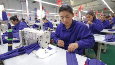 """Photo de Chine : des entreprises accusées de """"profiter"""" du travail forcé de Ouïghours en Chine"""