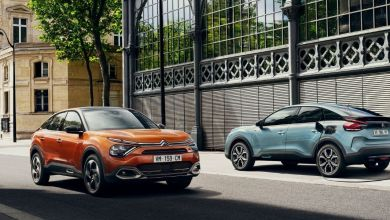 Photo de Citroën C4 : un excellent début commercial en Europe