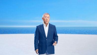 Photo de Écologie : Hyundai prépare une vague à hydrogène
