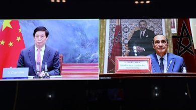 Photo de Maroc-Chine : un nouvel élan dans les relations politiques