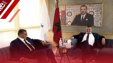 Photo de Formation du futur gouvernement: ce qu'a dit Ouahbi après sa réunion avec Akhannouch (VIDEO)