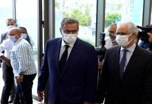 Photo de Formation du futur gouvernement: Baraka s'exprime après sa réunion avec Akhannouch (VIDEO)