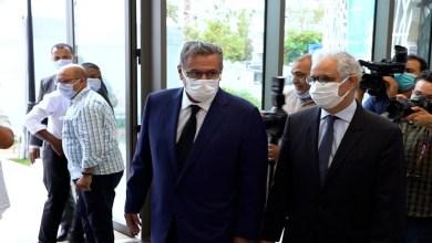 Photo de Formation du gouvernement: le Parti de l'Istiqlal acceptera l'offre d'Akhannouch