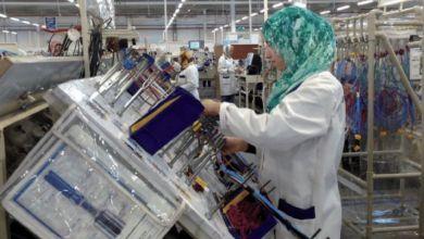 Photo de Industrie : un mois de juillet pénible pour les industriels marocains