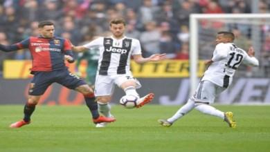 Photo de La Juventus annonce des pertes de 210 millions d'euros