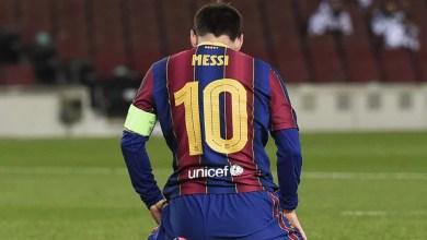 Photo de Après le départ de Messi, qui portera le numéro 10 au Barça?