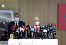 Photo de Formation du futur gouvernement: ce qu'a dit Sajid après sa réunion avec Akhannouch (VIDEO)