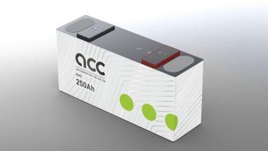 Photo de Batteries : Mercedes se joint à Stellantis et TotalEnergies pour le projet ACC