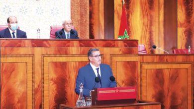 Photo de Loi de Finances 2022: IR, douane, budgets sociaux…les dossiers chauds