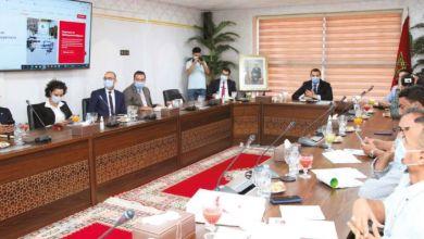 Photo de Fès-Meknès : le CRI renforce sa stratégie de communication digitale