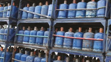 Photo de Gaz butane : la lourde facture de l'Etat