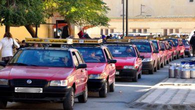 Photo de Fès: pourquoi les petits taxis ont augmenté leurs tarifs
