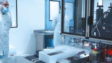 Photo de Exclusif. Sothema: On a visité le «laboratoire» anti-Covid à Casablanca