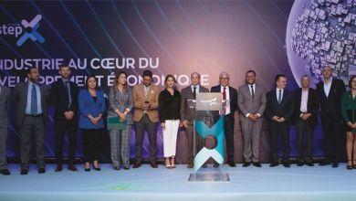 Photo de Casablanca. E-sistep 2021 : un réel succès !