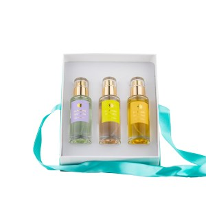 Fruity Box 3 x 30ml * Série Limitada *