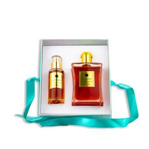 Coffret Cadeaux Eau de Parfums Patchouli Ancien Les Ecuadors