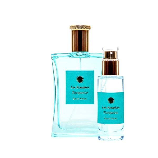 Turquoise Duo