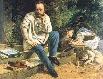 I read to You What is Property? Pierre-Joseph Proudhon (1840)