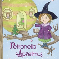Petronella Apfelmus, Band 3