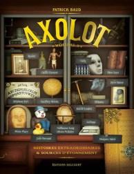 AXOLOT-T3
