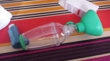Bronchite asthmatique pour Léna