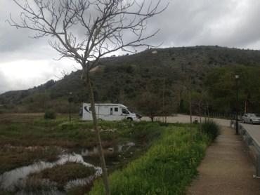 bivouac Butrint