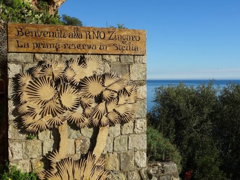 Réserve naturelle de Zingaro