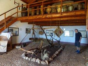 Réserve naturelle de Zingaro musée