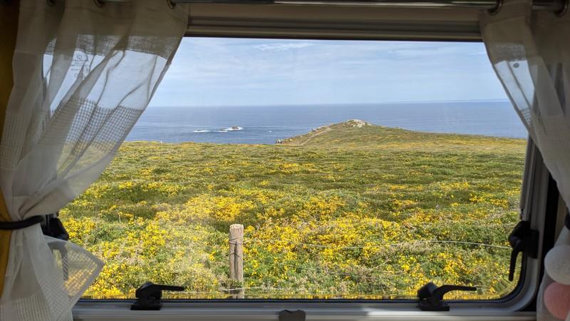 Bretagne en camping-car