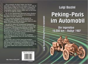 Peking – Paris im Automobil