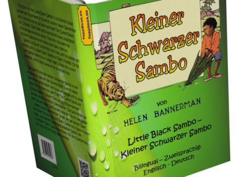 Kleiner Schwarzer Sambo – Little Black Sambo