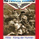 Attila – König der Hunnen