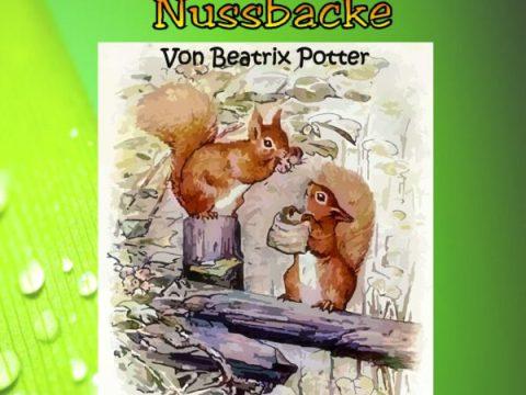 Die Geschichte des Eichhörnchens Nussbacke