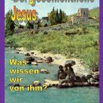 Der geschichtliche Jesus