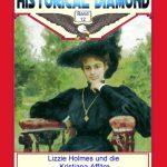 Lizzie Holmes und die Kristiana-Affäre