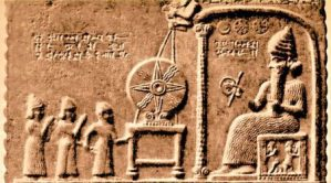 Babel und Bibel