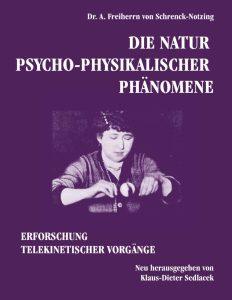 Die Natur psycho-physikalischer Phänomene
