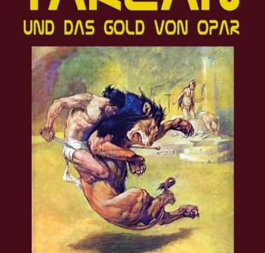 Tarzan und das Gold von Opar