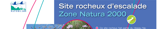 Affiche CAB Natura 2000