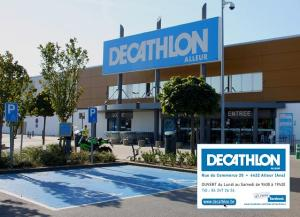 Decathlon Alleur