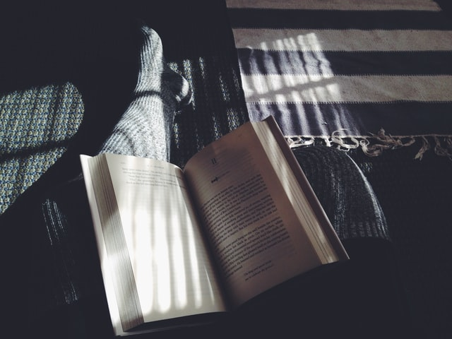 Literaturfestival: Gesang im Käfig