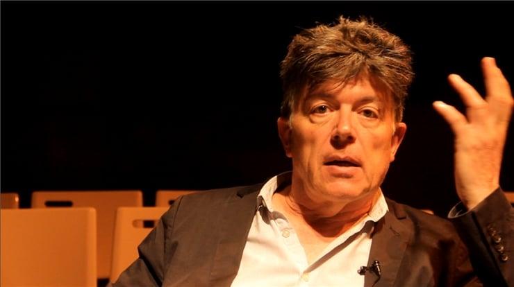 Pierre Hivernat, fondateur du site www.alimentation-generale.fr
