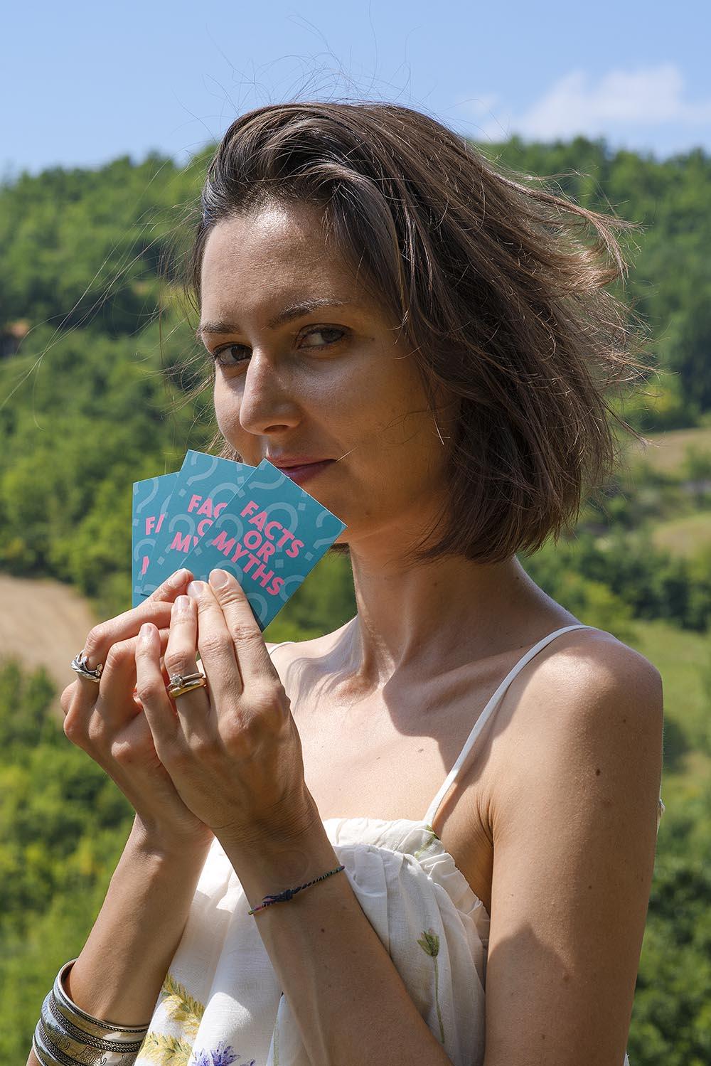 carte gioco falsi miti sessuali