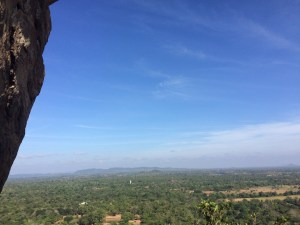 sigiriya-vue-du-rocher