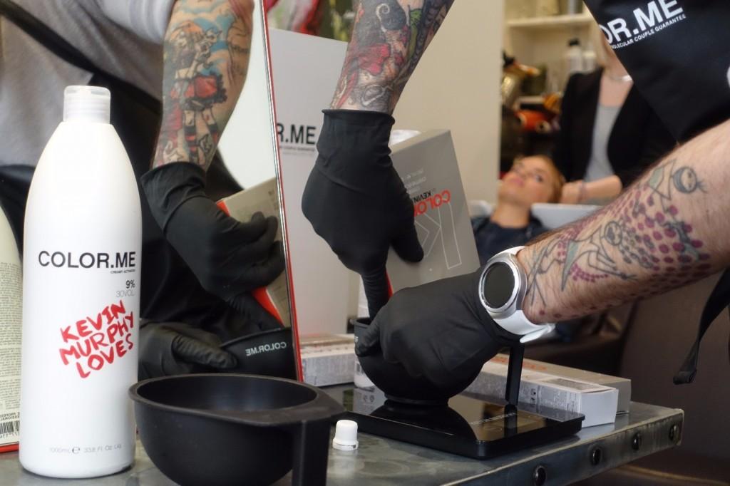 kevin-murphy-color-me-tattoo-salon-hairdresser