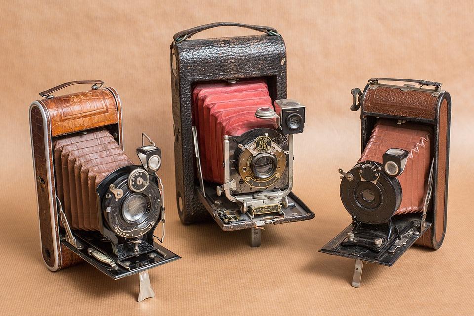 appareil-photos-vieux