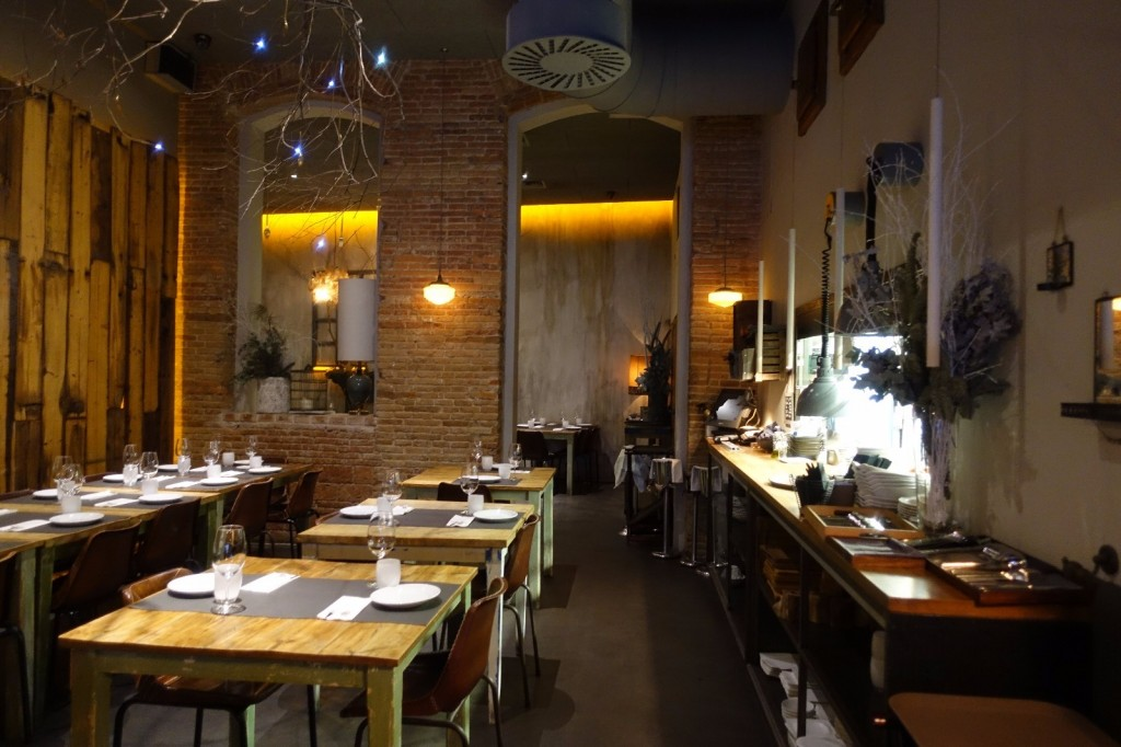 les-exploratrices-barcelone-gracia-la-pubilla-restaurant-food