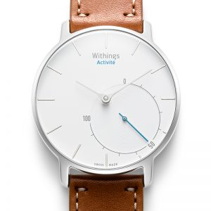 montre-face-white-withings-fete-des-peres