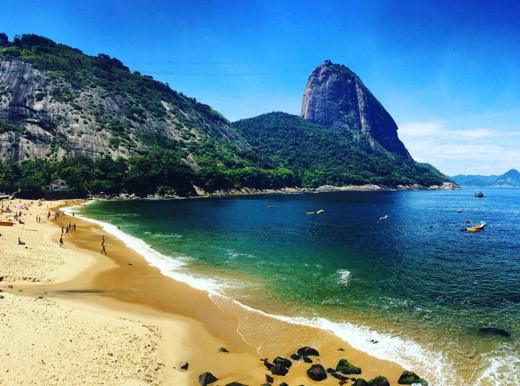 praia vermelha-rio