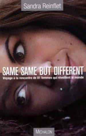 same-same-livre-reves-sandra-reinflet